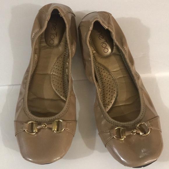 Flat Bendable Shoe Wide Width | Poshmark